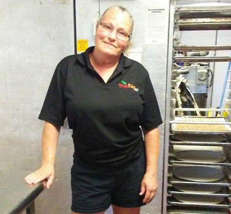 School Cafeteria Worker Gets Job Back Amid Outrage She Was Fired for Giving Student Free Food