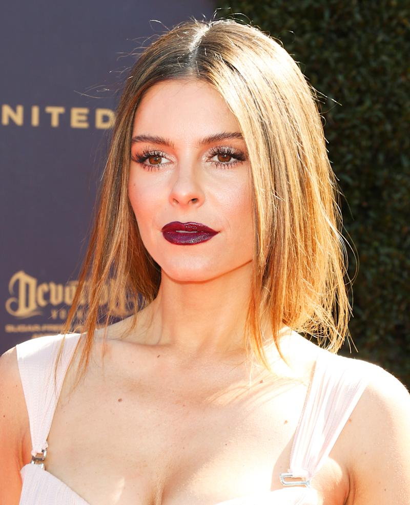 Maria Menounos Posts Emotional Video from Day After Brain Surgery