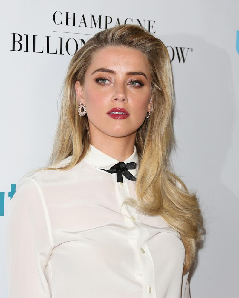 Can We Finally, Officially Say That Amber Heard and Elon Musk Are Dating?