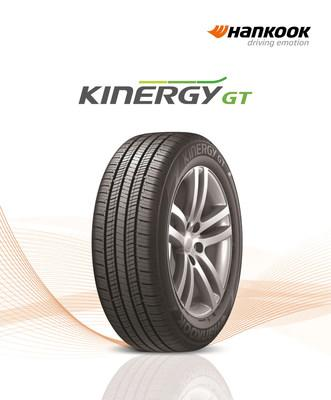 Hankook Tire announced it will be supplying America's best-selling SUV, the All-New 2020 Ford Explorer, with the premium grand touring all-season Kinergy GT tire. The Kinergy GT will be available in size 255/65R18 [Pattern H436].