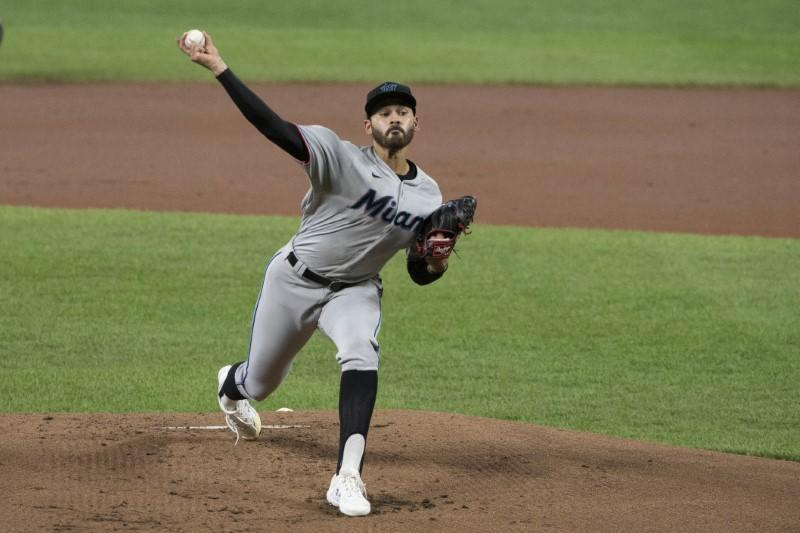 MLB roundup: Marlins end hiatus with shutout win