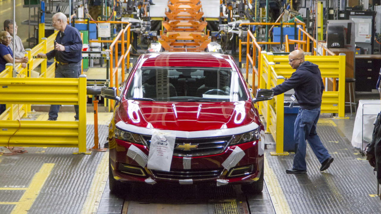 <p>The Chevrolet Impala is officially dead. After nearly six full decades, one of Chevy's best-known nameplates is being put out to pasture... again. GM will repurpose the Detroit-Hamtramck facility where it was built as an assembly plant for future electric vehicles, marking the end of one era and ushering in a new one. </p> <p>Join us as we take a look back at the big Chevy, starting from the beginning. </p>