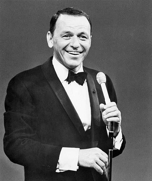 "<p><a href=""https://www.biography.com/musician/frank-sinatra"" rel=""nofollow noopener"" target=""_blank"" data-ylk=""slk:Ole Blue Eyes"" class=""link rapid-noclick-resp"">Ole Blue Eyes</a> hardly needs an introduction: He rose to fame singing big band music in the '30s and '40s with an amazing string of hits. He also won a best supporting actor Oscar for his role in <a href=""https://www.amazon.com/Here-Eternity-Burt-Lancaster/dp/B0091OIE4K/ref=sr_1_4?tag=syn-yahoo-20&ascsubtag=%5Bartid%7C10055.g.34743066%5Bsrc%7Cyahoo-us"" rel=""nofollow noopener"" target=""_blank"" data-ylk=""slk:From Here to Eternity"" class=""link rapid-noclick-resp""><em>From Here to Eternity</em></a> in 1953. After a brief slowdown in his musical career, he rose to fame again in the '60s as a founding member of the Rat Pack in Las Vegas.</p>"
