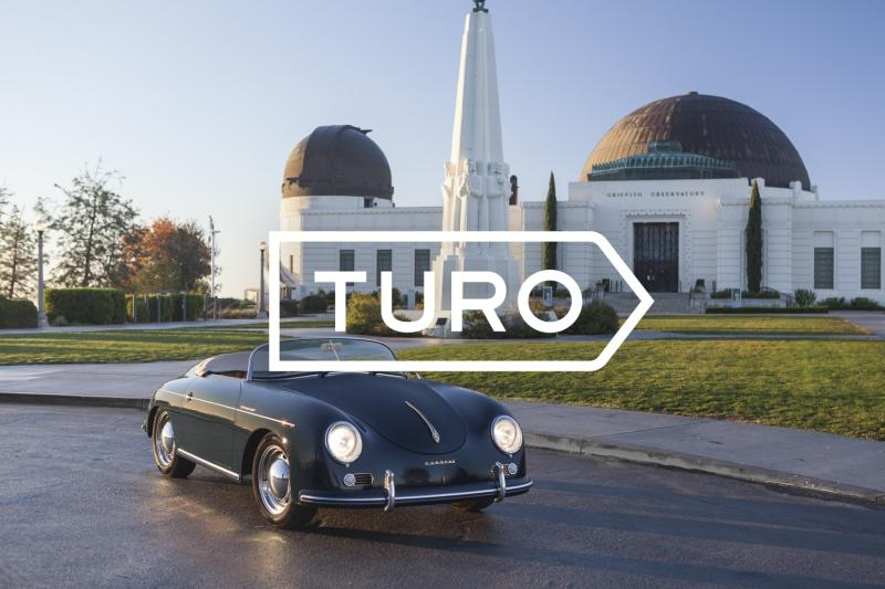 Turo files lawsuit against Los Angeles in car-sharing battle at LAX