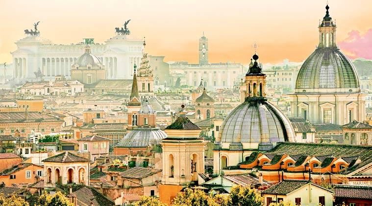 rome, things to do in rome, places to see in rome, Johann Wolfgang von Goethe