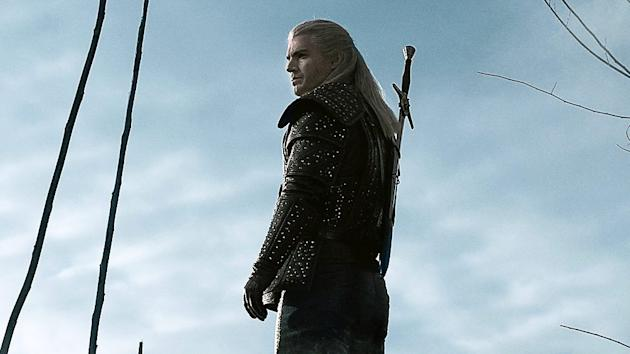 Netflix has already renewed The Witcher for season two
