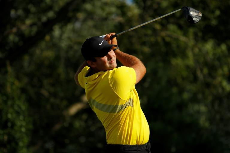 Patrick Reed wins Northern Trust after eventful finale