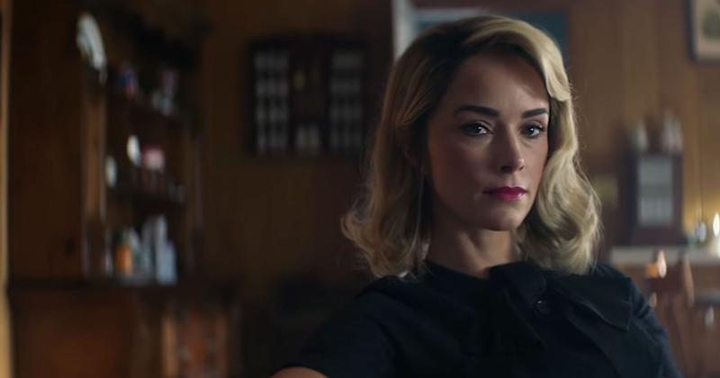 Abigail Spencer's Reprisal seeks to redefine what it means to be a femme fatale