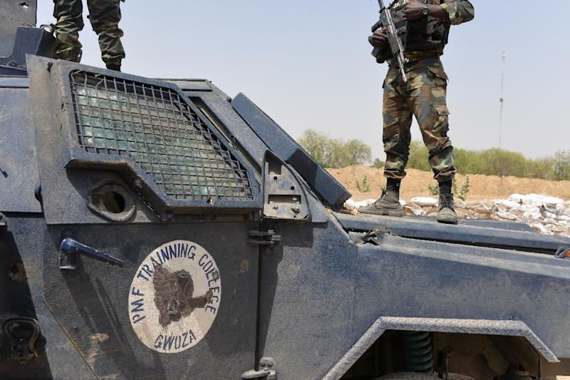 "Since 2014, when Cameroon went to war against Boko Haram, the jihadi group has killed ""2,000 civilians and soldiers"" and abducted ""a thousand people"" in the far north of the country, according to the International Crisis Group (ICG)"
