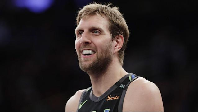 We need to savor these final years — potentially final games — of Dirk Nowitzki's career.