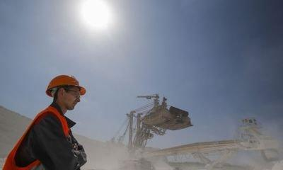 Rio Tinto investors rewarded after tough years as commodity prices improve