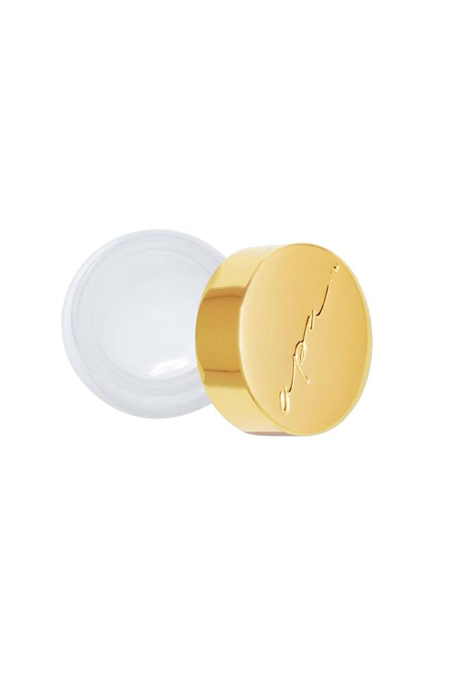 """<p><em>Apa Lush Lip Balm, $35</em></p><p><a rel=""""nofollow"""" href=""""http://apabeauty.com/apa-lush-lip-balm.html"""">BUY IT</a><br></p><p>It's on the pricier end, but this sugary-sweet balm is worth it if you're looking for a lightweight lip softener with staying power - and zero color. You'll have to dip your finger to swipe it on, but you'll never feel a sticky residue against your skin, which is a major plus.</p>"""