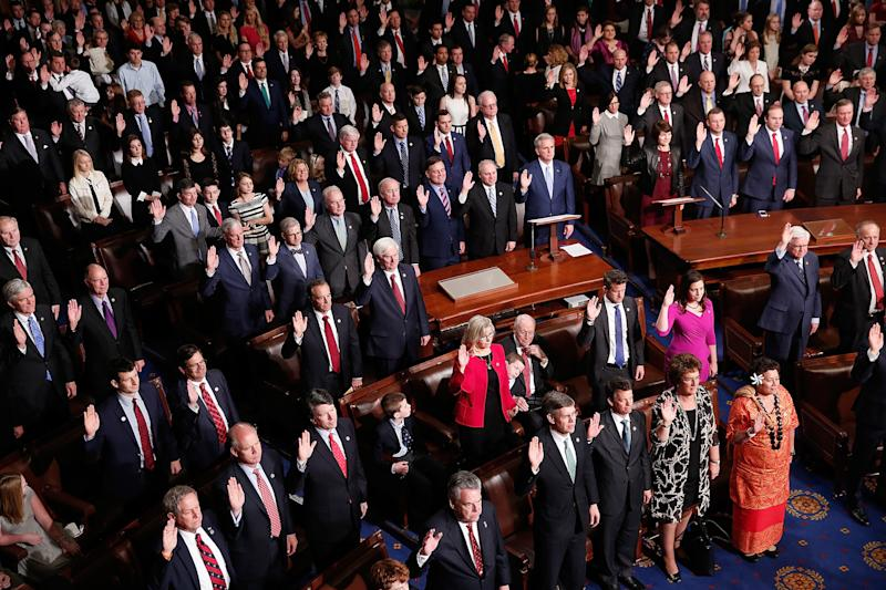 Congress Has Willfully Abdicated Its Responsibility Over War