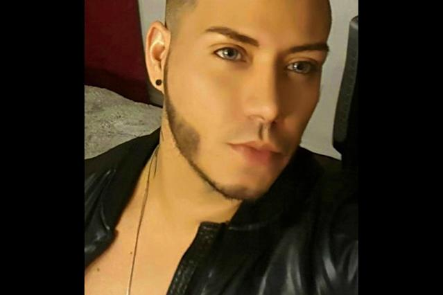 <p>This undated photo shows Juan P. Rivera Velazquez, one of the people killed in the Pulse nightclub in Orlando, Fla., early Sunday, June 12, 2016. (Facebook via AP) </p>