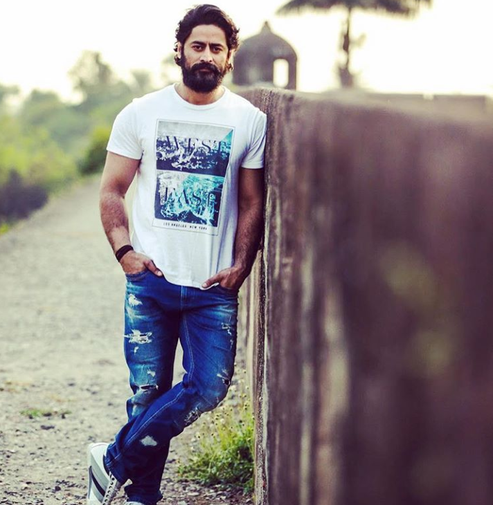<p>We don't usually imagine any actor essaying a God attracting such an unreal number of female fan following, but Mohit did it. That the series offered him ample opportunities to show off his well-toned body, didn't hurt either. You can check out his Instagram handle to see more of him in his candid yet stylish avatar. </p>