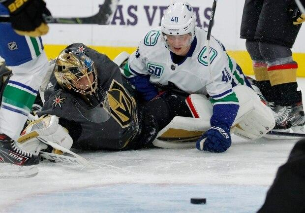 'A special and dangerous team': Canucks look for another full-team effort vs. Vegas