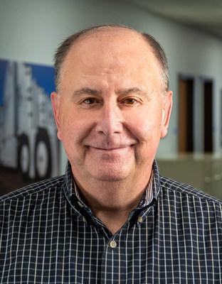 Richard Ruebusch, CEO of FlowBelow Aero Inc.
