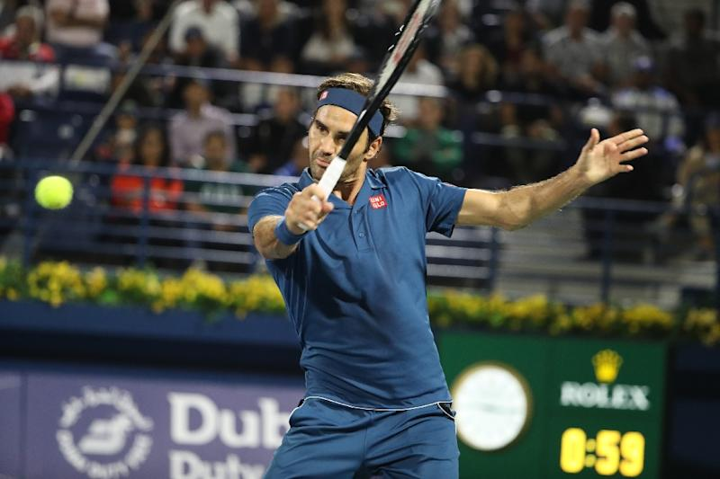 Federer one win from 100th title — ATP roundup