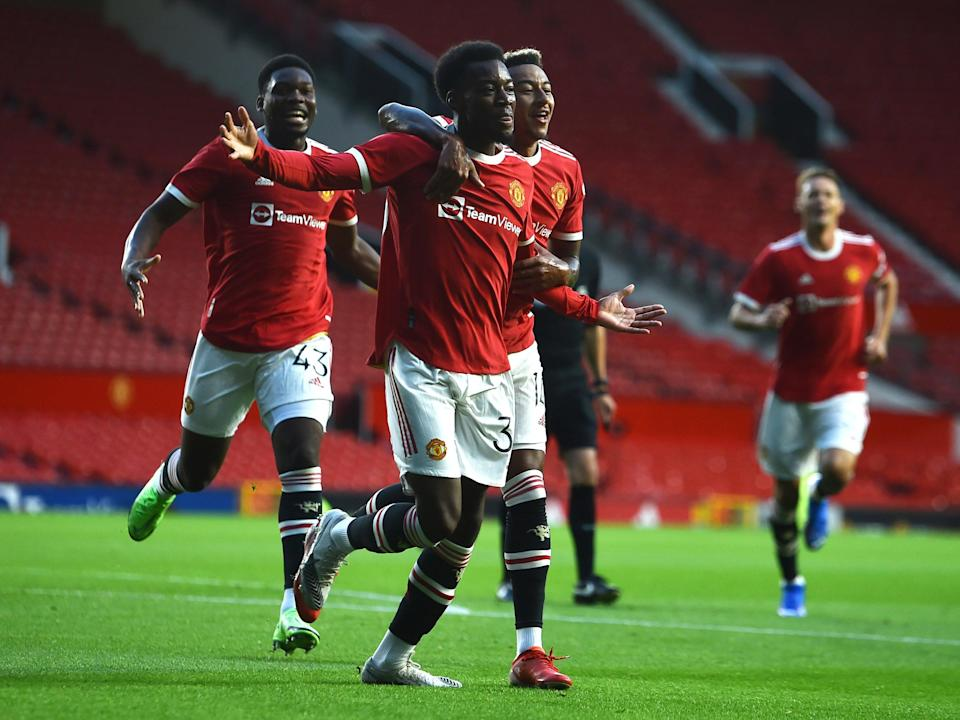 Manchester United's pre-season has been disrupted by Covid-19 (Getty Images)