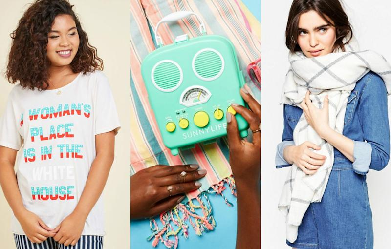 15 things to buy on sale right now for Treat Yo Self Day