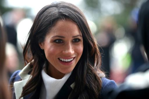 Meghan Markle met Prince Harry in July 2016 while visiting London