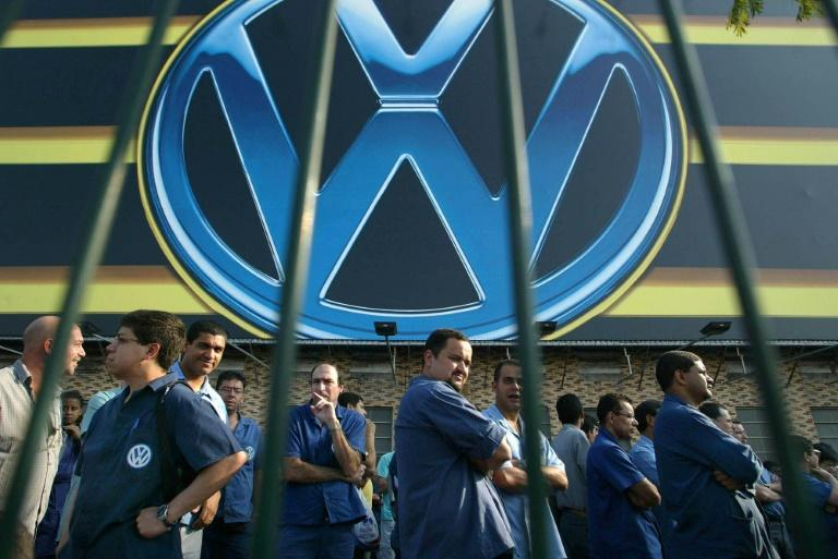 Volkswagen has reached an unprecedented deal to pay damages for collaborating with Brazil's secret police under the country's military dictatorship