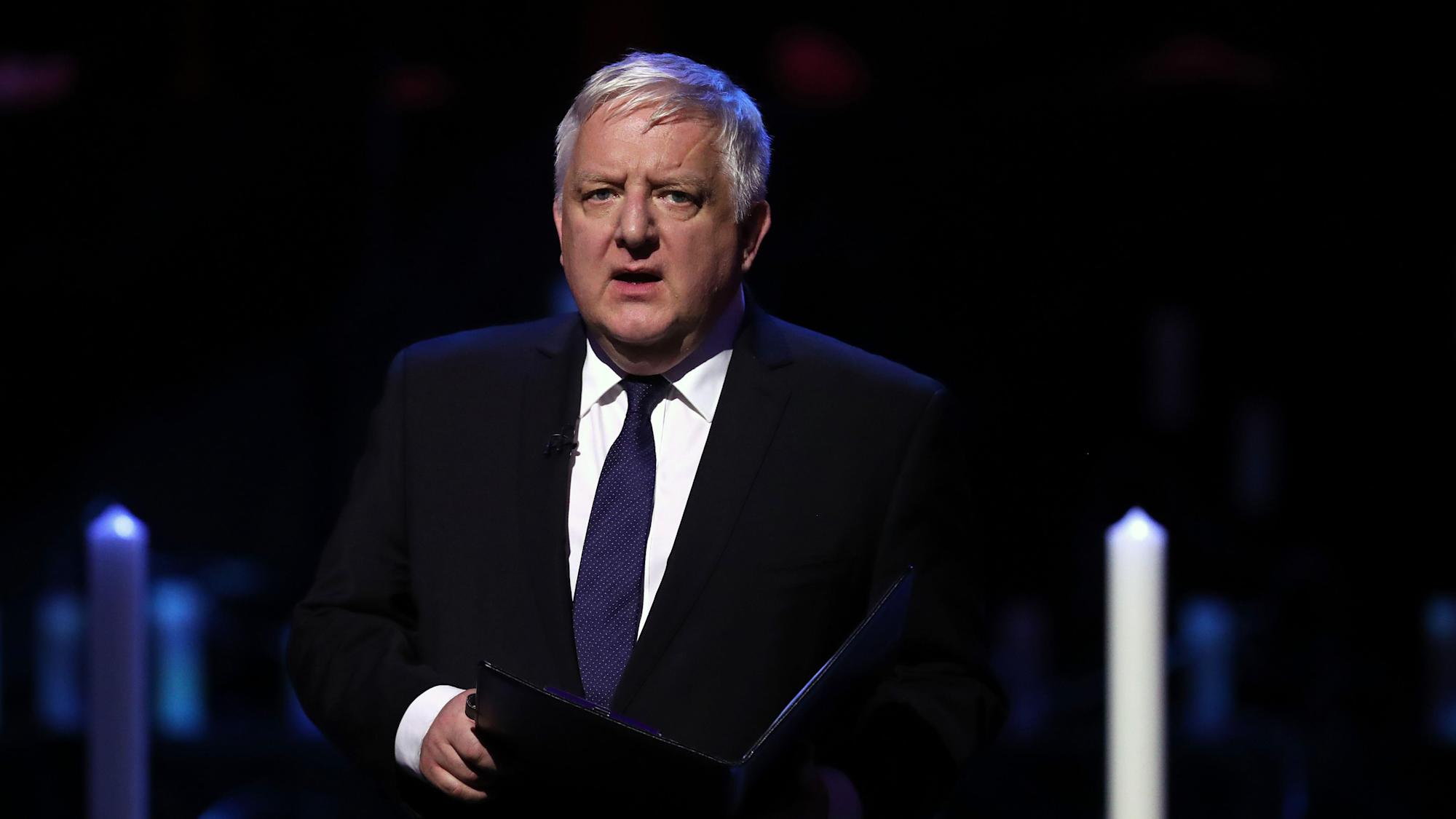 Sir Simon Russell Beale to play Bach in world premiere of new play