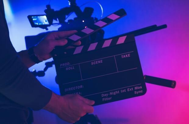 According to the Vancouver Island South Film and Media Commission, productions in the area in 2020 contributed about $55 million to the provincial economy in 2020. The construction of a studio in the capital city could bring in bigger productions, and bigger profits, in the future. (Shutterstock / Virrage Images - image credit)