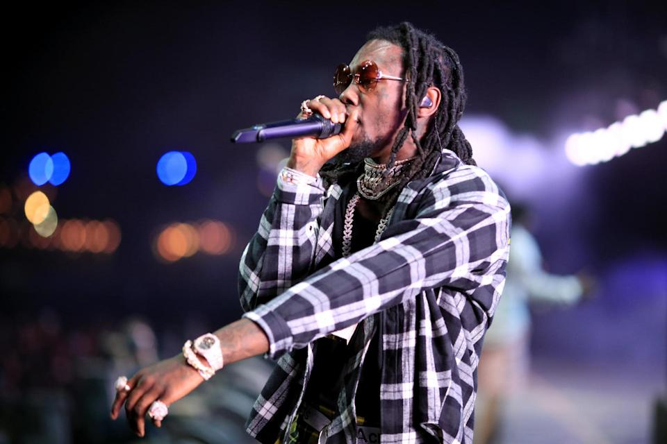 Offset (Getty Images)