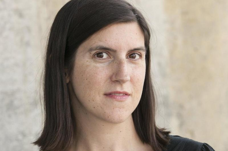 Provocative: Curits Sittenfeld hopes to encourage debate