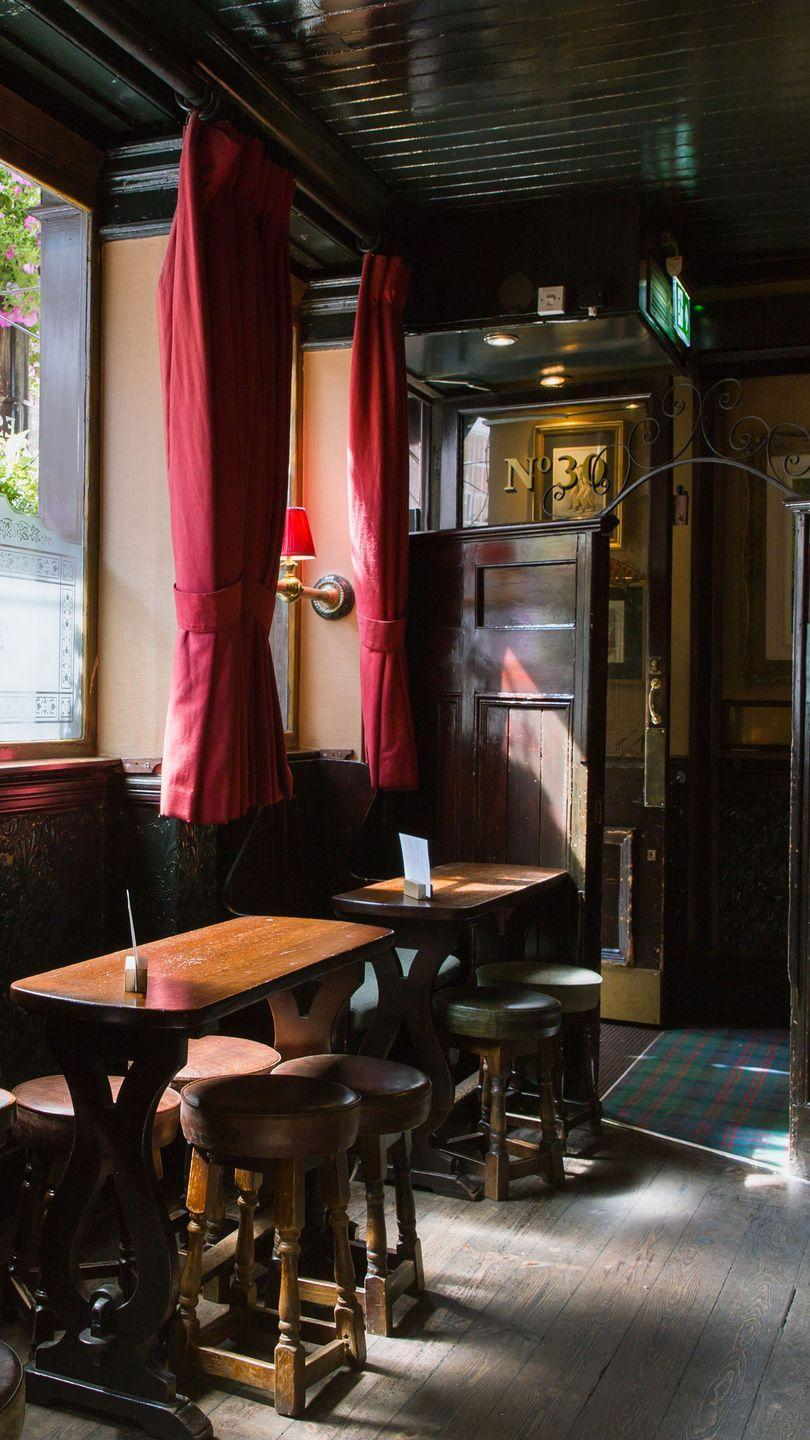 """<p>This is without a doubt a Mayfair institution, and one of the oldest pubs in the UK. The pub aside, the menu is fantastic, specialising in dry-aged, grass-fed beef. </p><p>30 Bruton Place, W1J 6NL</p><p><strong><a class=""""link rapid-noclick-resp"""" href=""""https://www.theguinea.co.uk/"""" rel=""""nofollow noopener"""" target=""""_blank"""" data-ylk=""""slk:FIND OUT MORE"""">FIND OUT MORE </a></strong></p>"""