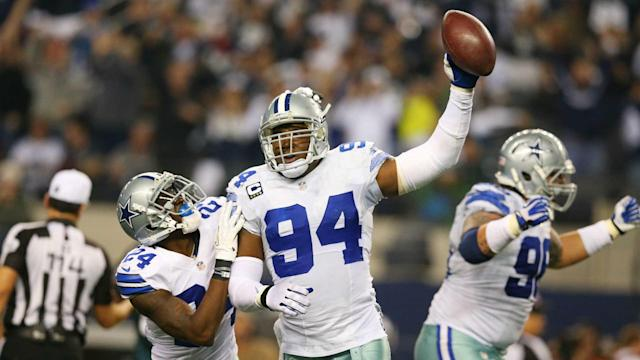 Future Cowboys Ring of Honour member DeMarcus Ware has re-signed with Dallas in order to retire as a member of the team.