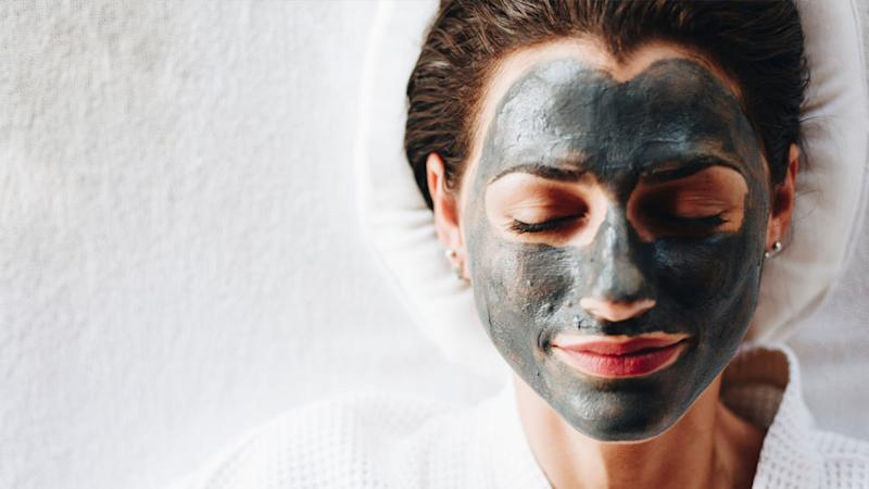 The Most Satisfying Charcoal Masks to Unclog Congested Pores