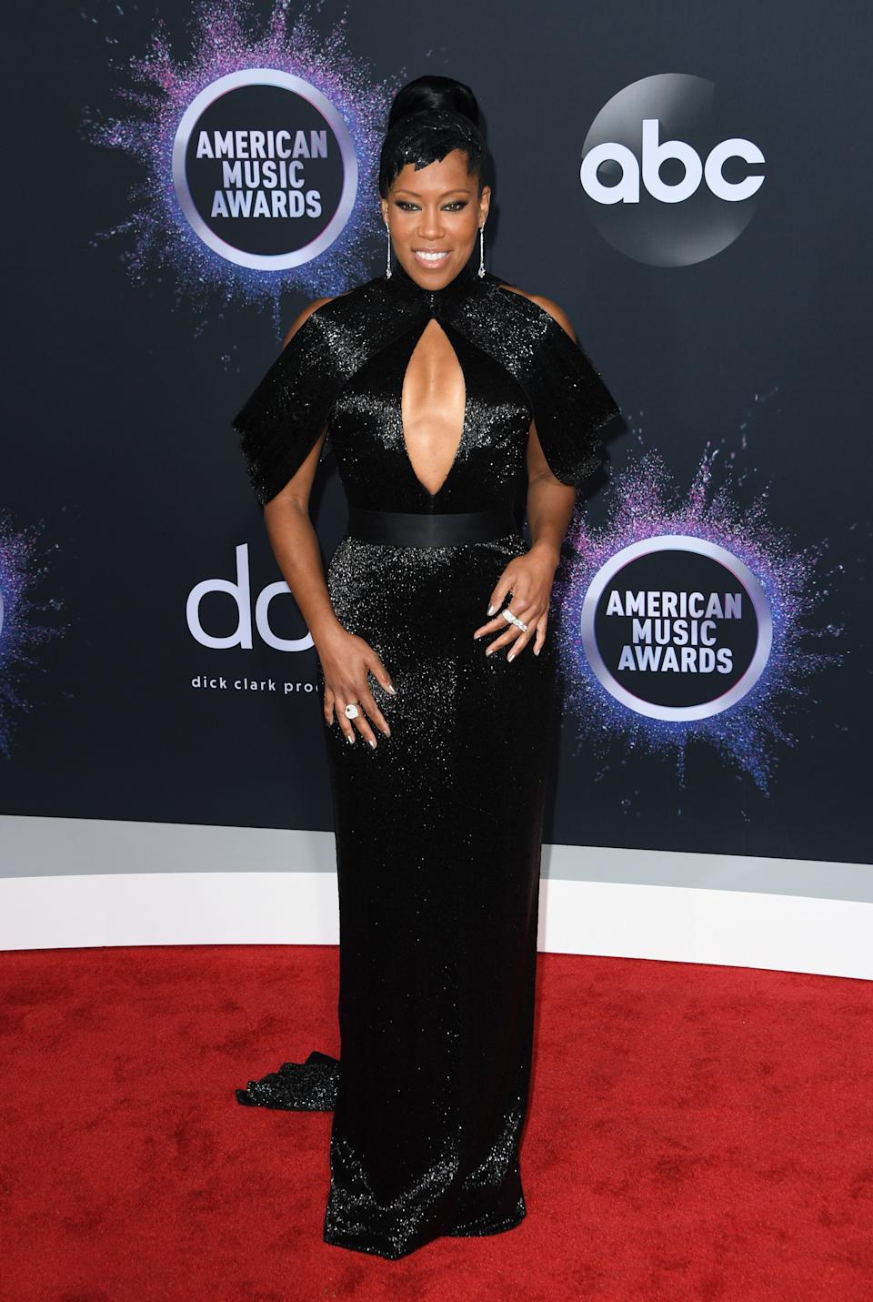 Regina King wearing Ashi Studio. <em>[Photo: Getty]</em>