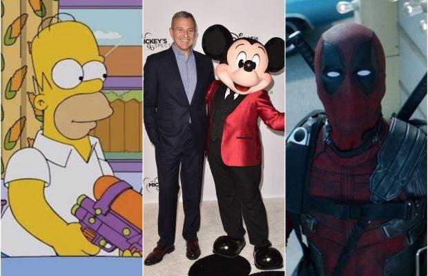 Disney Closes Its $71.3 Billion Acquisition of 21st Century Fox