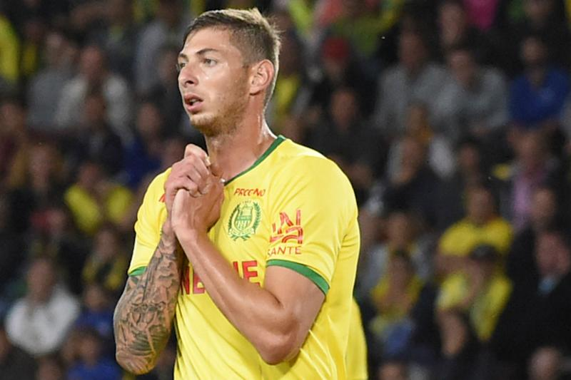 Body In Plane Wreckage Confirmed As Missing Soccer Player Emiliano Sala