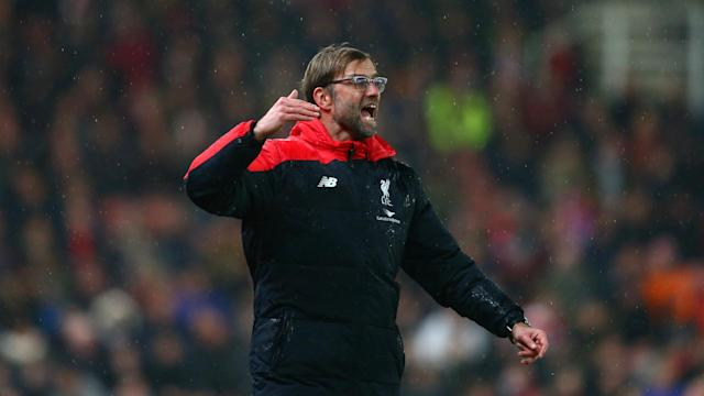 Having gone three games without scoring, Jurgen Klopp wants Liverpool to sharpen up in attack when they host Sunderland.