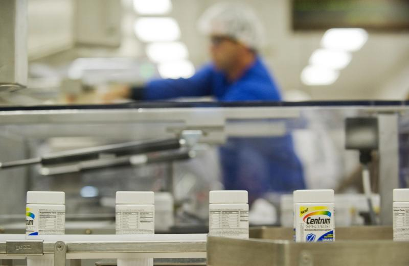 Pfizer laying off some US sales representatives
