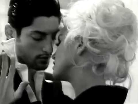 "<p>This classic Madonna video is so hot, it was actually <a href=""https://www.nytimes.com/1990/12/03/arts/critic-s-notebook-that-madonna-video-realities-and-fantasies.html"" rel=""nofollow noopener"" target=""_blank"" data-ylk=""slk:originally banned on MTV"" class=""link rapid-noclick-resp"">originally banned on MTV</a>. Although, that was at least partly because the sexiness is set against a backdrop of religious iconography. You know, as you do. </p><p><a href=""https://www.youtube.com/watch?v=Np_Y740aReI"" rel=""nofollow noopener"" target=""_blank"" data-ylk=""slk:See the original post on Youtube"" class=""link rapid-noclick-resp"">See the original post on Youtube</a></p>"