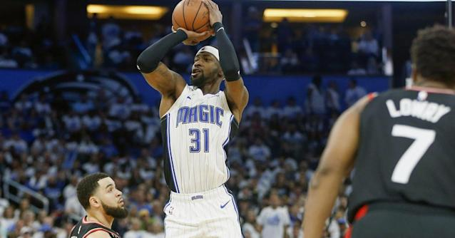Free Agent Wings: Terrence Ross