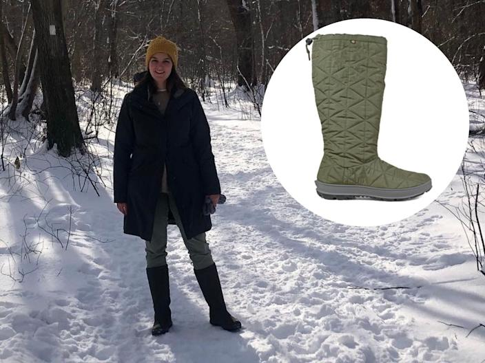 boots winter favorite clothes of the year