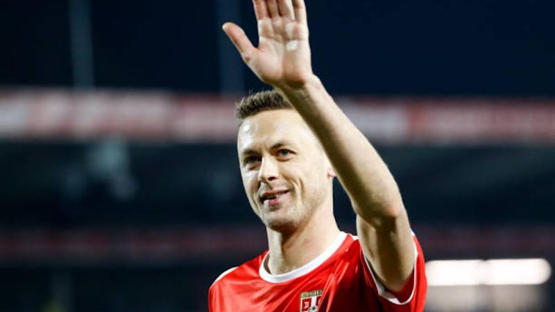 Matic has retired from international football, Serbia director confirms