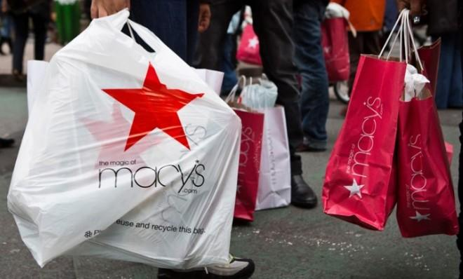 December 26, 2012: Even after all the holiday shopping, consumers were still spending on post-Christmas deals.
