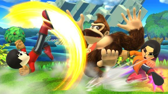 Super Smash Bros  for 3DS: The biggest changes from Brawl
