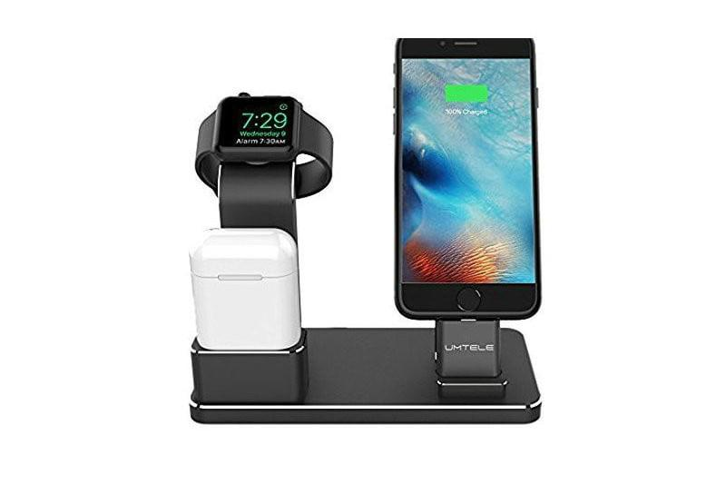 apple accessories Umtele Apple Watch Stand