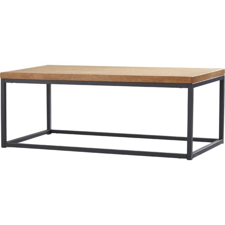 Nolan Coffee Table, $189; at Dwell Studio