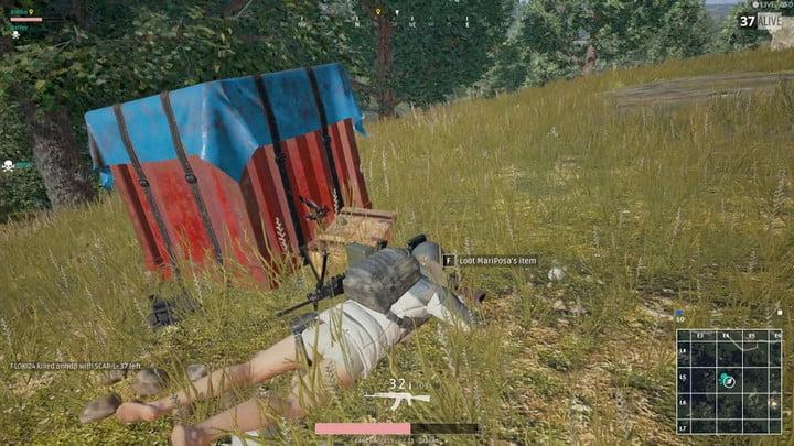 Playerunknown S Battlegrounds Maps Loot Maps Pictures: 'PlayerUnknown's Battlegrounds' Advanced Tactics Guide