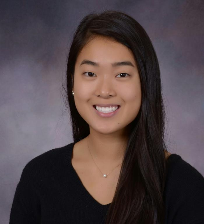 Anna Zhou began exploring finance after one of her friends introduced her to Girls Who Invest