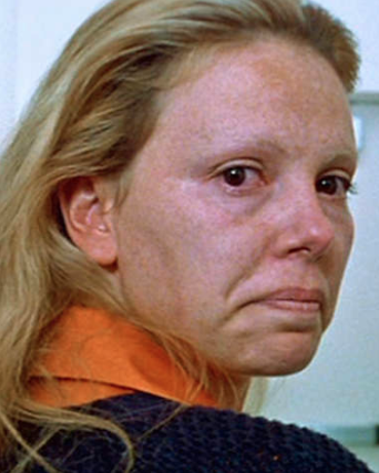 Charlize first proved her mettle in her unsettling Oscar-winning performance in Monster. Photo:Newmarket Films