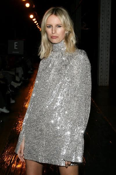 Zadig & Voltaire uses iconic nightclub at NY Fashion Week